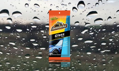 Carwash vending - Auto Glass Cleaners