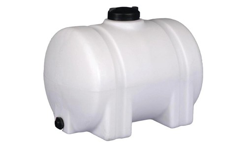 35 gallon car wash water tank