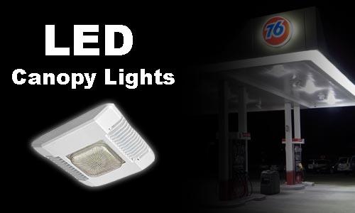 4 Led Car Wash Bay Lighting Setups To Increase Business