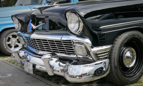 How to Repair a Chipped Chrome Bumper [3 Ways]
