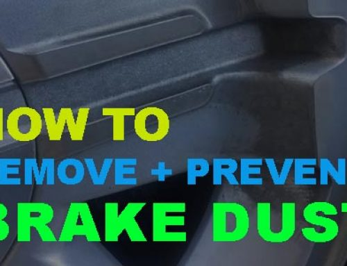 How To Remove Paint Transfer From A Car Bumper In 5 Easy Steps