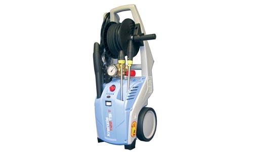 electric pressure washer detailing - kranzle K1122TST
