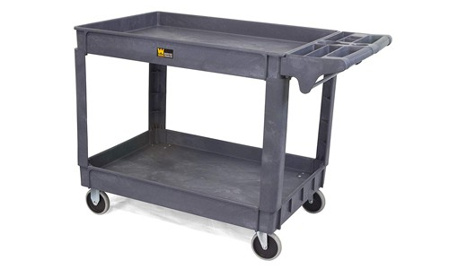 WEN Car Wash Detailing Utility Cart