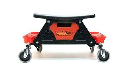 speed master rolling detailing cart