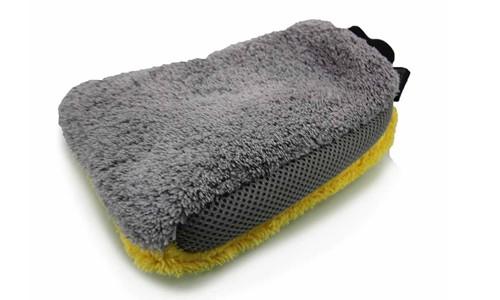 microfiber 4 in 1 premium wash mitt