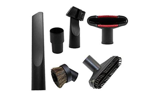 vacuum hose brush attachments