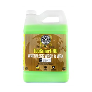 Ecosmart Waterless Wash and Wax
