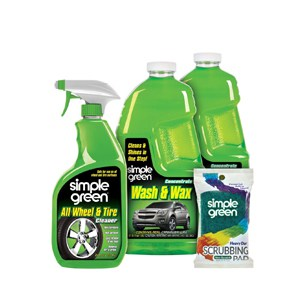 Simple Green All Wheel & Tire Cleaner