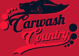 Carwash Country Logo