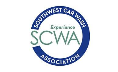 scwa car wash logo