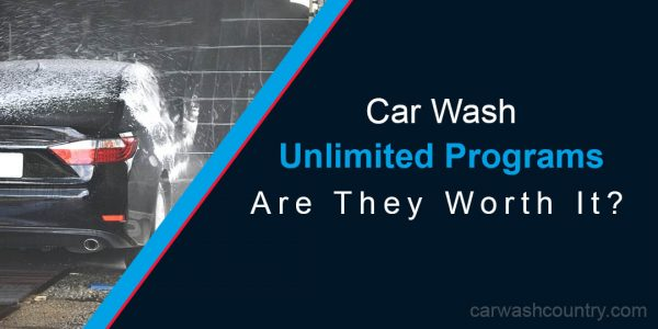 unlimited car wash unlimited membership worth it