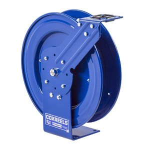 Coxreels EZ-MPL-450 retractabe pressure washer hose