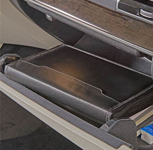High Road Glove Box and Console Organizer