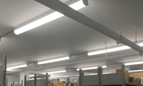 Hykolity LED Linkable LED Shop Light Fixture