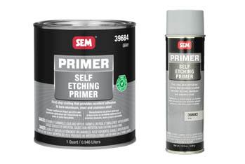 self etching primer