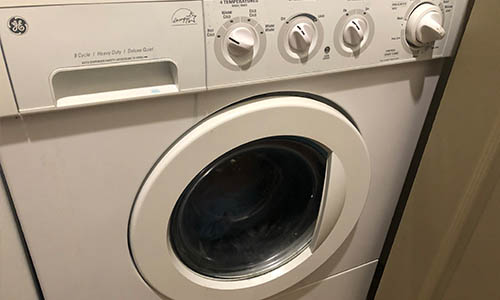 washing microfiber towels in washing machine